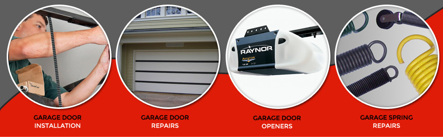 Garge Door Repair Services, Morton Grove, IL